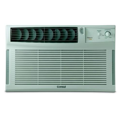 Tudo sobre 'Condicionador de Ar Consul Mecânico Rotativo 12.000 BTUs/h Frio - CCI12DB 220V'