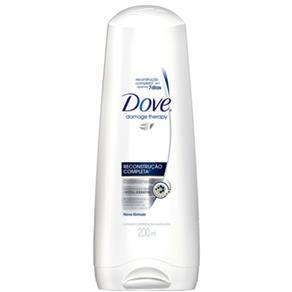 Condicionador Dove Reconstrução Completa - 200ml
