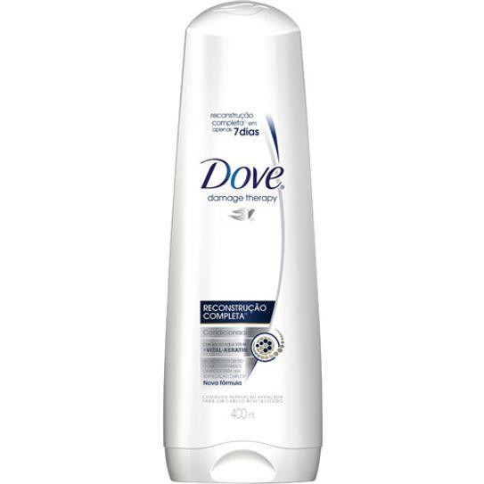 Condicionador Dove Therapy 400ml