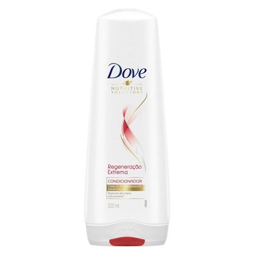 Condicionador Dove Recuperação Extrema 200Ml