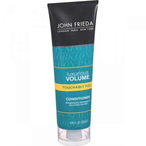Condicionador John Frieda Luxurious Volume Touchably Full 250ml