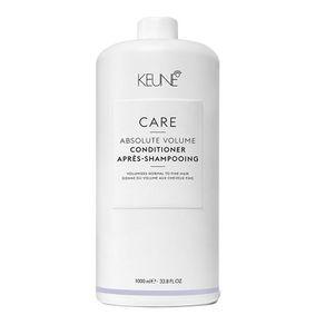 Condicionador Keune Care Absolute Volume 1000ml