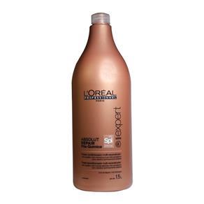 Condicionador L`oréal Professionnel Absolut Repair Pós Química - 1,5 L