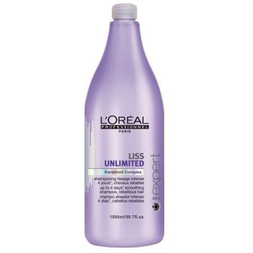Condicionador Loreal Liss Unlimited 1500ml