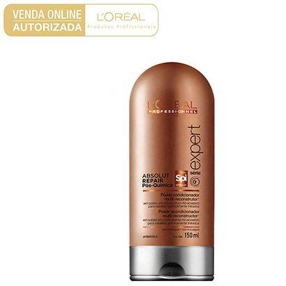 Condicionador L'Oréal Professionnel Absolut Repair Pós Química 150ml