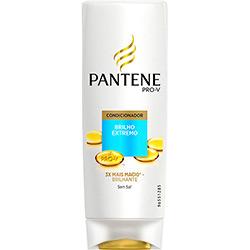 Condicionador Pantene Brilho Extremo - 200ml