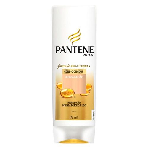 Condicionador Pantene Hidratação 175Ml