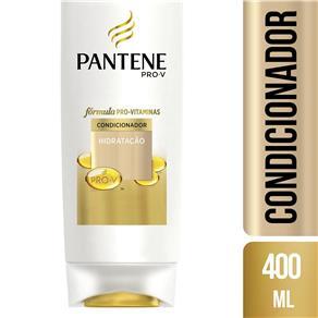 Condicionador Pantene Hidratação - 400 Ml