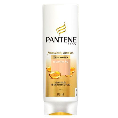 Condicionador Pantene Hidratação