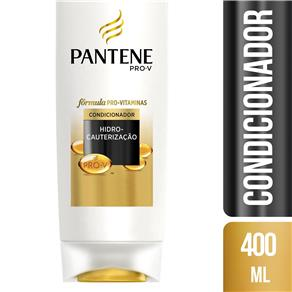 Condicionador Pantene Hidro-Cauterização - 400 Ml