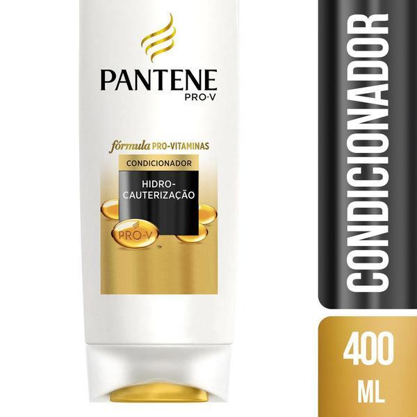 Condicionador Pantene Hidro-Cauterização 400 Ml