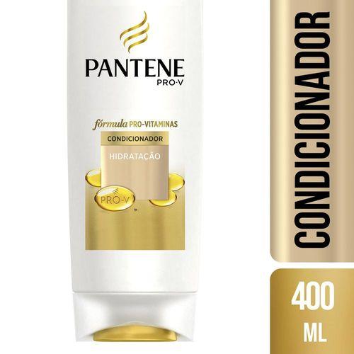Condicionador Pantene Pro-V Hidratação 400 Ml