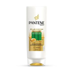 Condicionador Pantene Restauração - 200ml