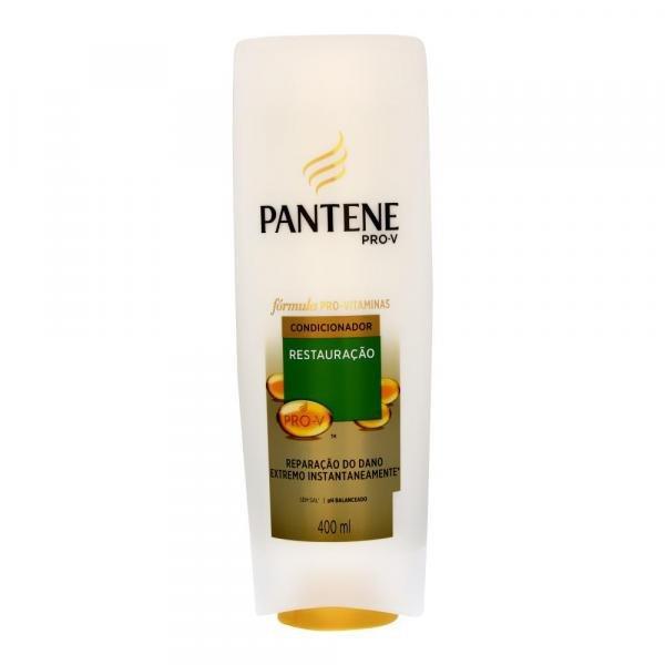 Condicionador Pantene Restauração 400 Ml