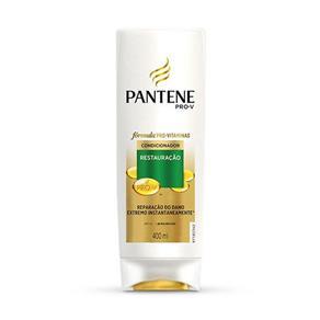 Condicionador Pantene Restauração - 400ml