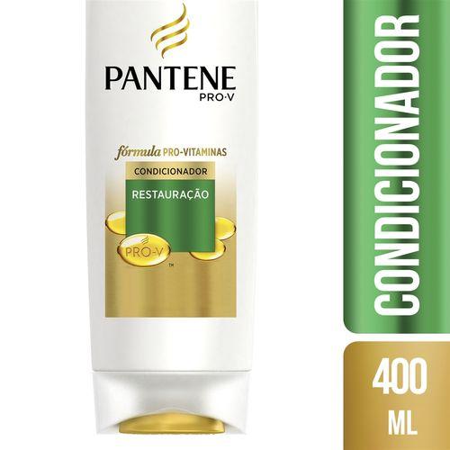 Condicionador Pantene Restauração