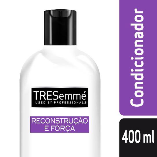Condicionador Tresemme Reconstrução e Força 400ml