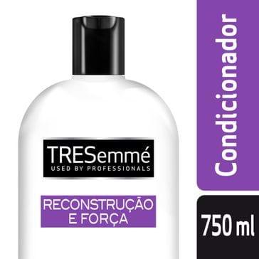 Condicionador TRESemmé Reconstrução e Força 750ml
