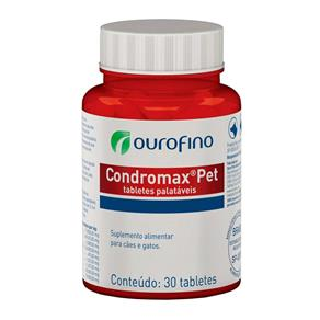 Tudo sobre 'Condromax 30 Tabletes'