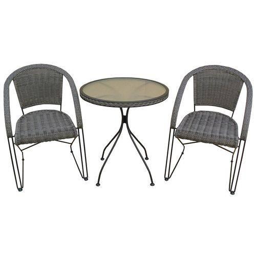 Tudo sobre 'Conjunto Cadeira e Mesa Lisboa Mor'