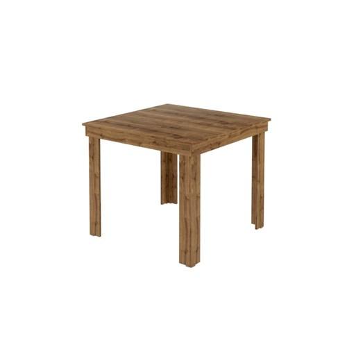 Conjunto de Mesa 1555 com 4 Cadeiras 1721 Carraro Nativenapacacaucromado