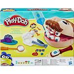 Conjunto Play-Doh Dentista - Hasbro