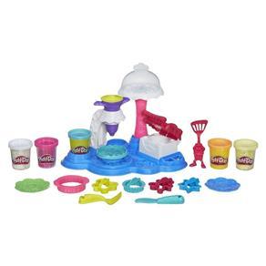 Conjunto Play- Doh Festa de Bolos - Hasbro -Hasbro Hasbro