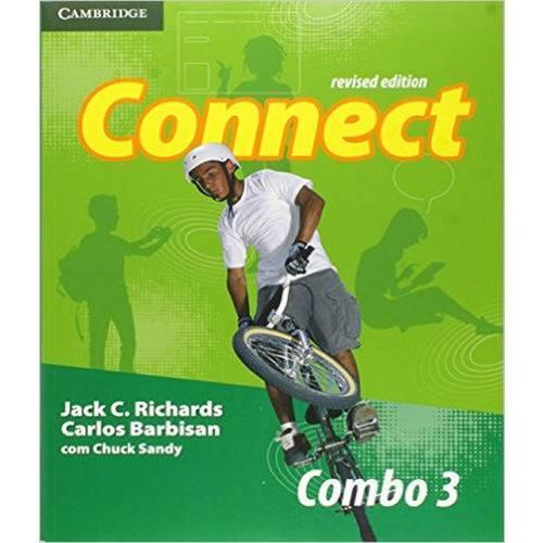 Tudo sobre 'Connect 3 Sb/wb Combo Rev Ed'