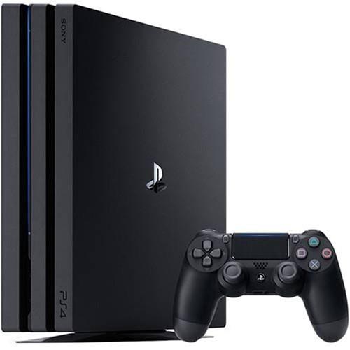 Tudo sobre 'Console PlayStation 4k Pro 1 TB'