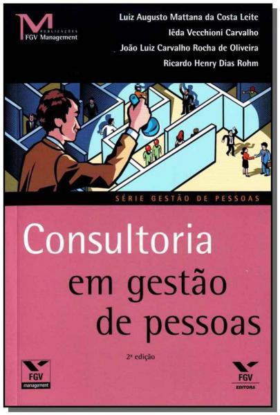 Consultoria em Gestao de Pessoas - 02Ed - Fgv