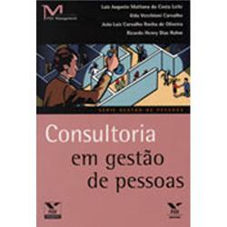 Consultoria em Gestao de Pessoas - Fgv - 1