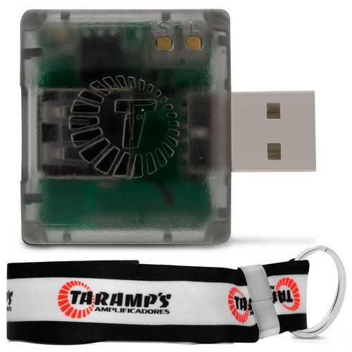 Controle de Longa Distância Taramps Connect Control - USB