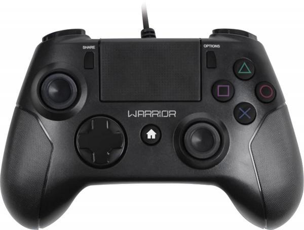 Controle Gamer Warrior Ps4 Js083 - Multilaser