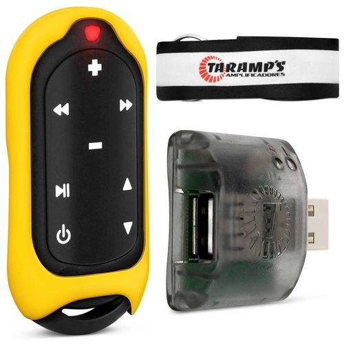 Controle Longa Distancia Taramps Connect Control Via Usb