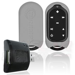 Controle Longa Distância Usb Taramps Connect Control - Cinza
