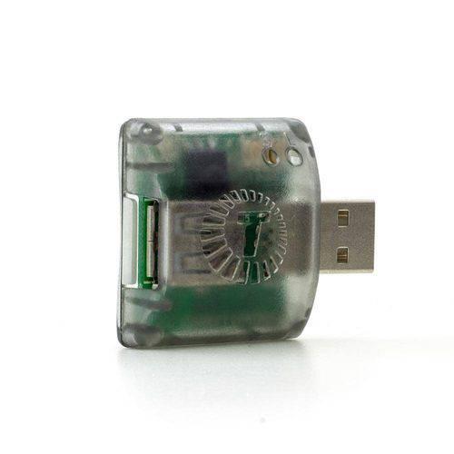 Controle Remoto de Longa Distância Taramps Connect Control - 300 Metros - 16 Funções - Preto