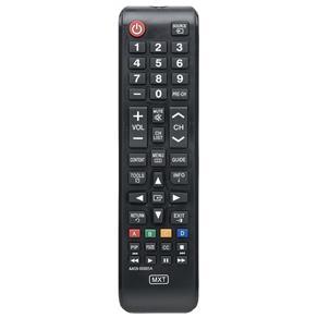 Controle Remoto Mxt 01275 Tv Led Samsung Aa59-00605A