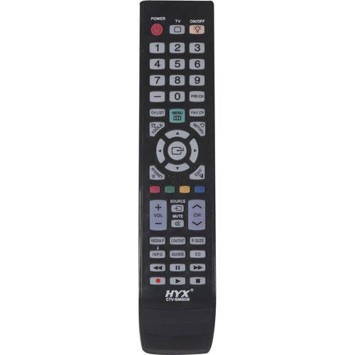 Controle Remoto P/ Samsung BN59-00866A