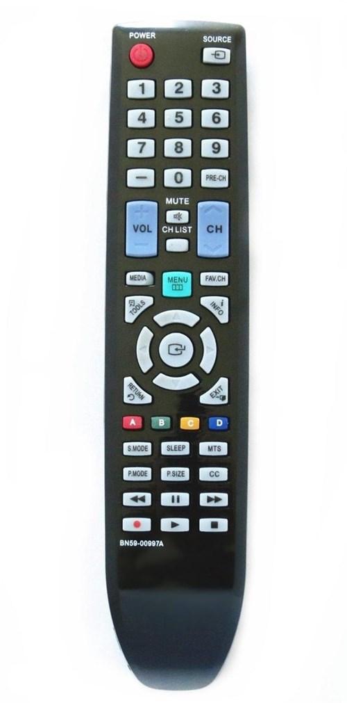 Controle Remoto P/ Samsung Bn59-00997A