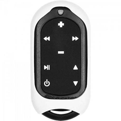 Controle Remoto para Som Automotivo Connect Control Branco Taramps