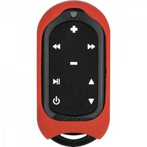 Controle Remoto para Som Automotivo Connect Control Vermelho Taramps