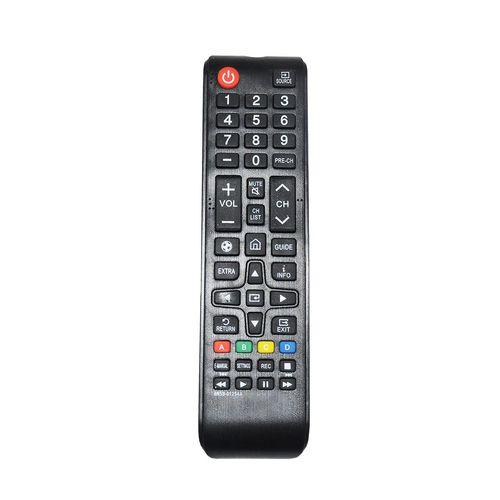 Controle Remoto para TV Samsung Smart Acompanha 4 Pilhas