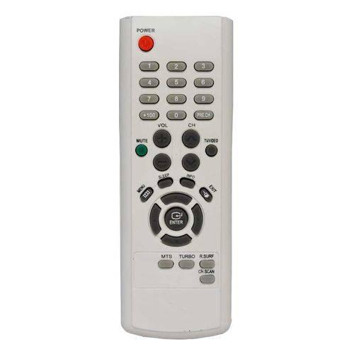 Controle Remoto para Tv Samsung