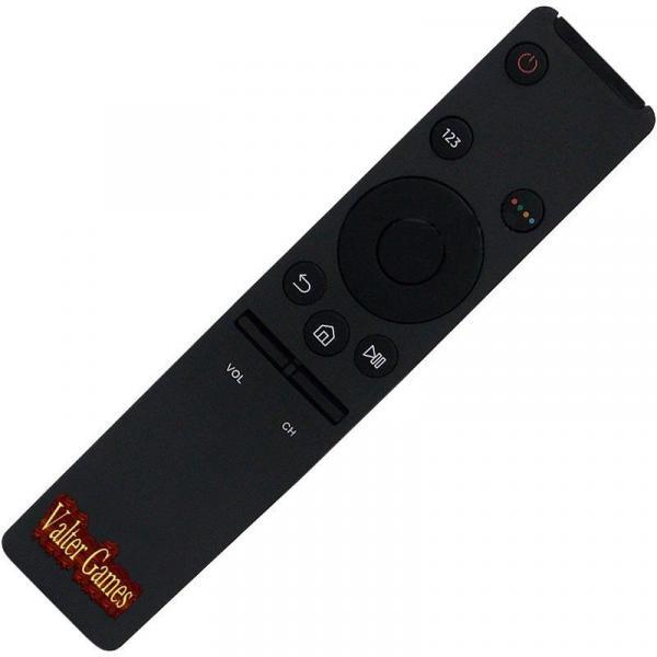 Controle Remoto Smart TV LED Samsung 4K BN59-01259B