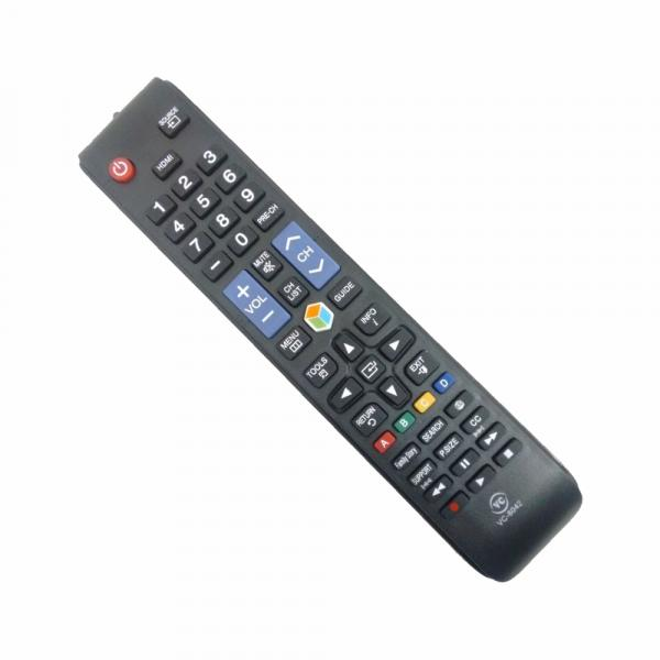 Controle Remoto TV LCD / 3D Smart Samsung