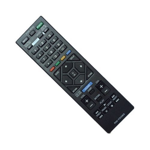 Controle Remoto Tv LCD / Led Sony Bravia Rm-YD093