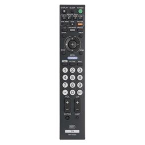 Controle Remoto Tv Lcd Mxt 01101 Sony Rm-Yd023