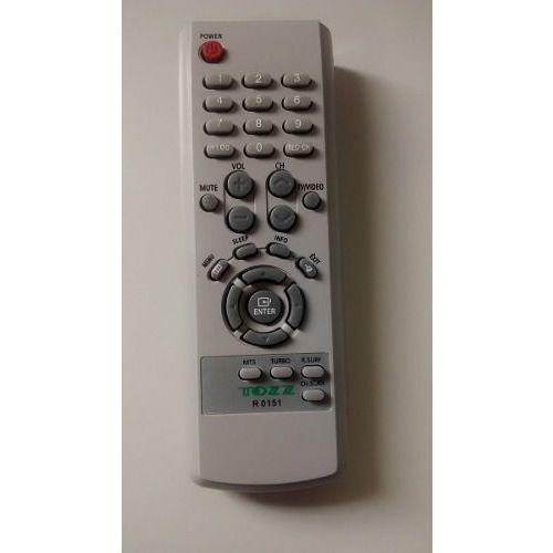 Controle Remoto Tv Samsung Aa59-00316b / Aa59-00316f 100% !!
