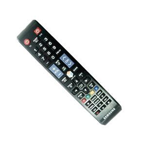 Controle Remoto TV Samsung BN98-04428A Smart HUB
