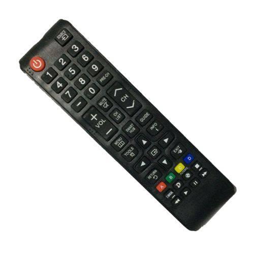 Controle Remoto Tv Samsung BN98-06046A